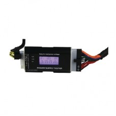 PSU tester met LCD display Computer