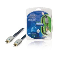 HDMI-hogesnelheidskabel met ethernet 10.0 m Kabels & Connectoren