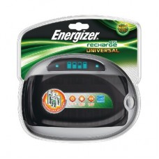 Universal NiMH Battery Charger Energie