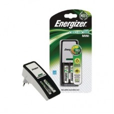 Mini charger + 2 HR03 850mAh Energie