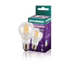 Dimbare Retro Filament LED lamp A60 806LM E27 SL Verlichting