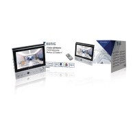 7-inch LCD-kleurenmonitor Security & Safety