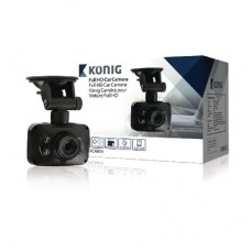 Full HD autocamera Security & Safety