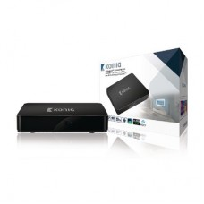 4K Android streaming box 4K 3D 5G Wi-Fi TV & Satelliet