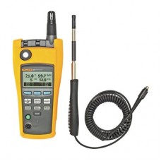 Air Meter™ with air flow probe Gereedschap