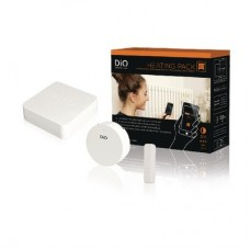 Smart heating pack for connected heaters Smart Living