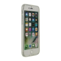 Smartphone Naked Protection Case Apple iPhone 7 Transparant Smart Media